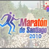 Maratona Santiago do Chile